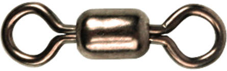 BFT Stainless Steel Crane Swivel