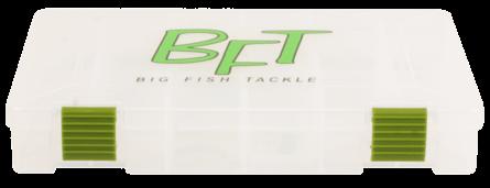 BFT Crankbait 28x18x4,3