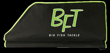 BFT Monster Net Monster Net, Bag med dragkedja