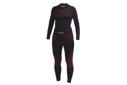 Ursuit Seamless Functional Underwear Lady