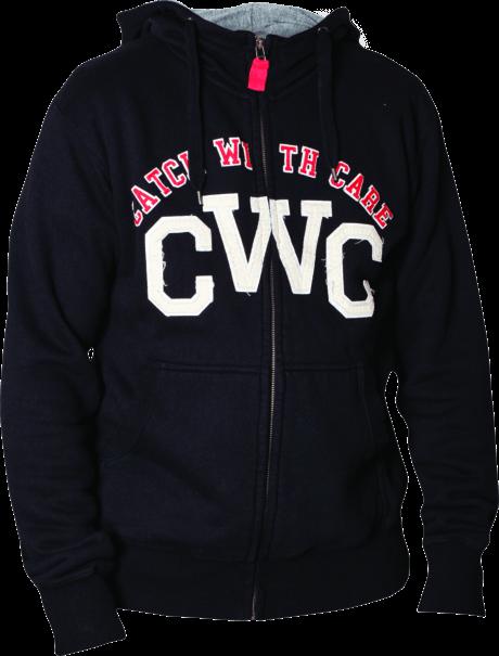 CWC Predatorline, Hood Jacket Cwc