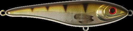 Strike Pro Big Bandit Suspending 19,6cm Metallic Perch