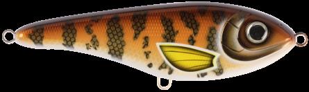 Strike Pro Buster Jerk II Susp 12cm Bronzeback