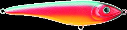 Strike Pro Big Bandit Slow Sinking 19,6cm Parrot