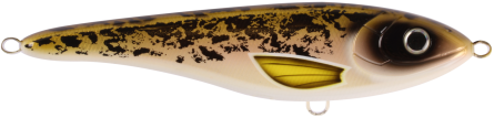 Strike Pro Big Bandit Suspending 19,6cm Speck