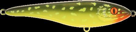 Strike Pro Big Bandit Shallow Runner 19,6cm Hot Pike