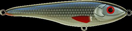 Strike Pro Big Bandit Shallow Runner 19,6cm Whitefish