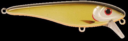 Strike Pro Bandit Crankbait 20cm Dirty Roach