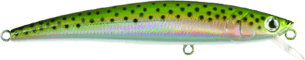 Strike Pro Big Strike 12cm 305