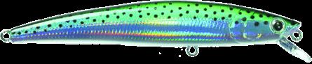 Strike Pro Big Strike 12cm 454