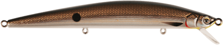 Strike Pro Slingshot Minnow 12cm