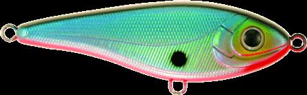 Strike Pro Buster V Susp 8,5cm PLO