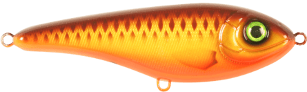 Strike Pro Buster V Susp 8,5cm Brown Parrot