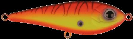 Strike Pro Tiny Buster Susp 6,5cm Orange Crush