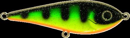Strike Pro Tiny Buster Susp 6,5cm Firetiger