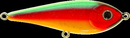 Strike Pro Tiny Buster Susp 6,5cm Parrot