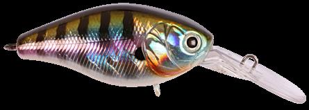Strike Pro Cranky X Deep Bluegill