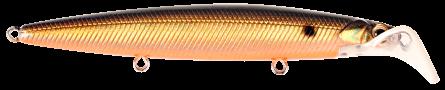 Strike Pro Scooter Minnow 9cm Böckling