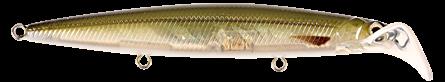 Strike Pro Scooter Minnow 9cm