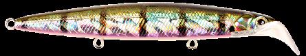 Strike Pro Scooter Minnow 11cm Bluegill