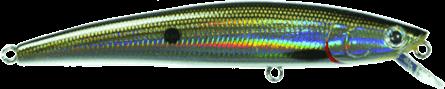 Strike Pro Strike Mini 7,5cm 048