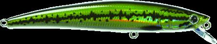 Strike Pro Strike Mini 7,5cm 076