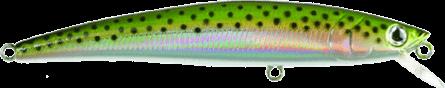Strike Pro Strike Mini 7,5cm 305