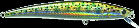 Strike Pro Strike Jr 9cm 353