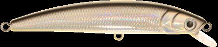 Strike Pro Strike Pikee 12cm Black Silver