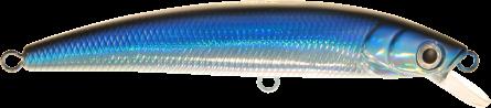 Strike Pro Strike Pikee 12cm Blue Chrome
