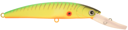 Strike Pro Buster Deep 6m+ 12cm Fire Eye