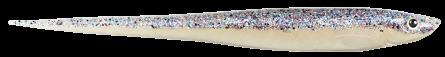 Softbaits by Strike Pro Shiver 22cm Piranha