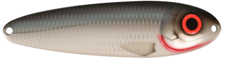 Strike Pro Buster Spoon 14cm Herring / Silver