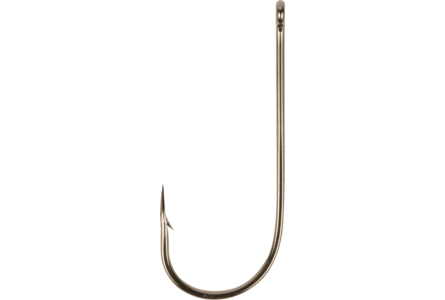 Owner Pike Fly Hook, Cutting Point
