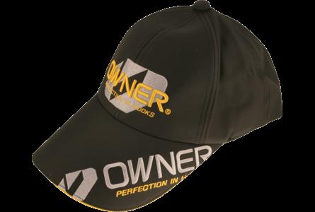 Owner Cap