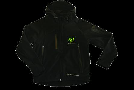 BFT Predator Jacket, Softshell