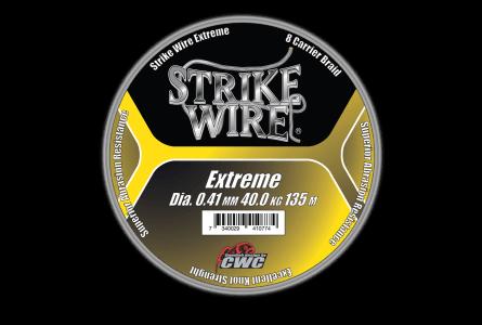 Strike Wire Extreme, 0,36mm/30kg