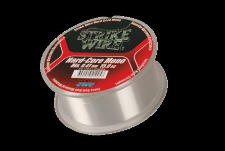 Strike Wire Hard-core Mono 300m
