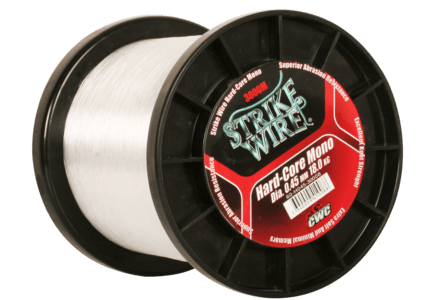 Strike Wire Hard-core Mono 3000m