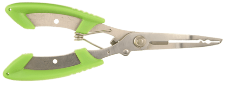 BFT Splitring Pliers - with scissors