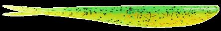 Lunker City Fin-S Fish 17,5cm Fire Perch
