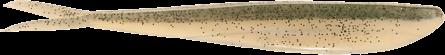 Lunker City Fin-S Fish 14,5cm Smelt - 8pack
