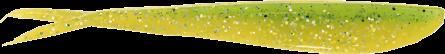 Lunker City Fin-S Fish 14,5cm Mahi Mahi - 8pack