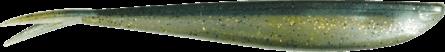 Lunker City Fin-S Fish 17,5cm Bunker - 5pack