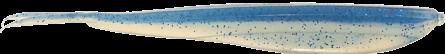 Lunker City Fin-S Fish 25cm Blue Back Herring - 3pack