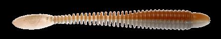 Lunker City Ribster 7,5cm Cinnamon PRO Purple