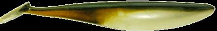 Lunker City Swimfish Shad 9,5cm Arkansas Shiner - 8pack