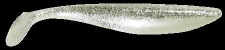 Lunker City Swimfish Shad 12,5cm Ice Shad - 4pack