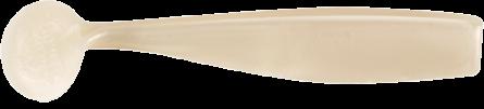 Lunker City Shaker Shad 11,5cm Albino Shad - 8pack