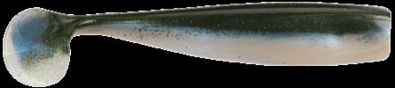 Lunker City Shaker Shad 11,5cm Smelt - 8pack